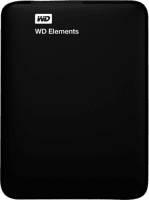 WD HD Elements