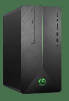 HP Pavilion Gaming Desktop 690-0035ng