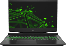 HP Pavilion Gaming 15-dk0300ng