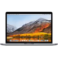 "Apple 13"" MacBook Pro Touch Bar (Mid 2018), US Keyboard"