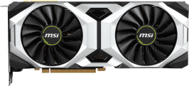 MSI GeForce® RTX™ 2080 Ti Ventus GP