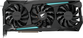 Gigabyte AORUS Radeon RX 5700 XT 8G Graphics Card