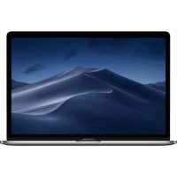 "Apple 15"" MacBook Pro Touch Bar (Mid 2018)"