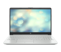 HP 15-dw2277ng Laptop - Intel® Core™ i7-1065G7 - 16GB - 512GB PCIe - Intel® HD Graphics