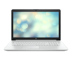 HP 17-by3252ng Laptop - Intel® Core™ i5-1035G1 - 8GB - 512GB PCIe - Intel® UHD Graphics