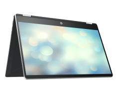 HP Pavilion x360 15-dq1001ng Convertible - Intel® Core™ i5-10210U - 8GB - 256GB PCIe - Intel® UHD Graphics