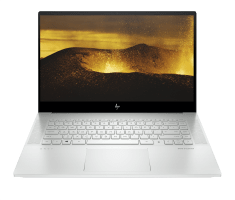 HP Envy Creators 15-ep0070ng Laptop - Intel® Core™ i7-10750H - 32GB - 1TB PCIe - NVIDIA® GeForce® RTX™ 2060