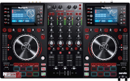 Numark NV II All in one DJ controller