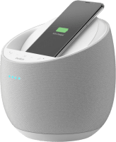 Belkin Soundform Elite Hi-Fi Smart Speaker (Alexa & AirPlay2) Smart Speaker