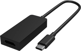 Microsoft Surface USB-C to HDMI Adapter