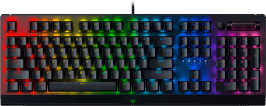 Razer BlackWidow V3 - Green Switch Keyboard