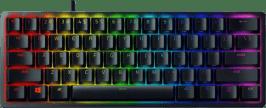 Razer Huntsman Mini - Clicky Optical Switch (Purple) Keyboard