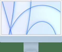 "Apple 24"" iMac (Mid 2021) All-in-One - Apple M1 - 8GB - 512GB SSD - Apple Integrated 8-core GPU"