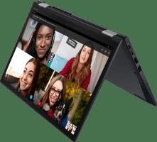 Lenovo ThinkPad X13 Yoga G2 Convertible - Intel® Core™ i5-1135G7 - 8GB - 256GB SSD - Intel® Iris® Xe Graphics