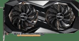ASRock Radeon RX 6700 XT Challenger D 12GB OC Graphics Card
