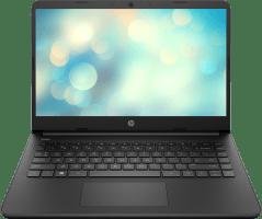 HP 14s-fq1153ng Laptop - AMD Ryzen™ 5 5500U - 8GB - 512GB PCIe - AMD Radeon™ Graphics