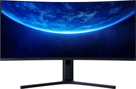 "Xiaomi - 34"" Mi Curved Gaming Monitor 34 XM700001"