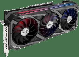 Asus ROG Strix GeForce RTX™ 3070 Graphics Card