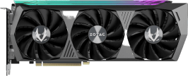 ZOTAC Gaming GeForce RTX™ 3070 Ti AMP Holo Graphics Card