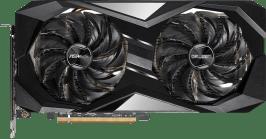 ASRock Radeon RX 6700 XT Challenger D Graphics Card