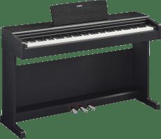 Yamaha P-45B 88-Key Digital Piano