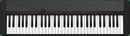 Casio CT-S1 61-Key Portable Digital Piano