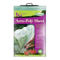 Aero-Poly Sheet from Haxnicks