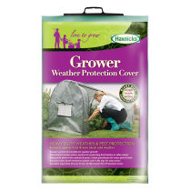 Grower Poly Cover from Haxnicks