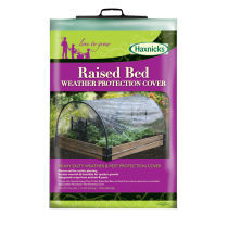 Raised Bed Polythene Covers from Haxnicks
