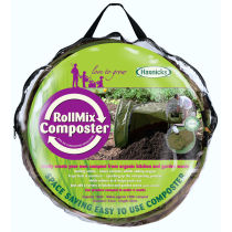 The RollMix Composter from Haxnicks