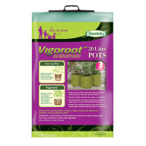 20 Litre Vigoroot Pots from Haxnicks