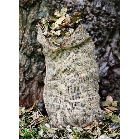 Composting Sack from Haxnicks