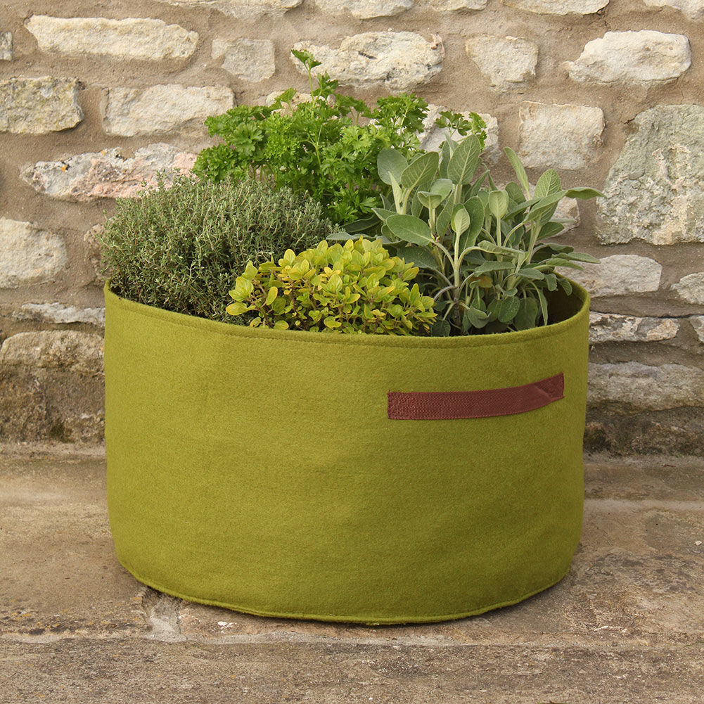 Herb Planter Delectable Vigoroot Herb Planter  Haxnicks Decorating Design