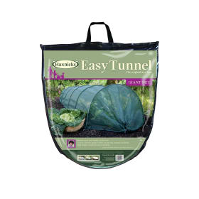 Giant Easy Net Tunnels™