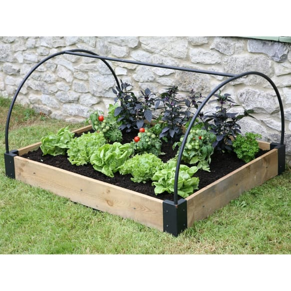 Haxnicks' Raised Bed Frame