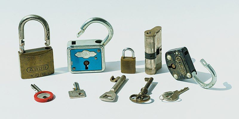 Why is public key authentication better than passwords?