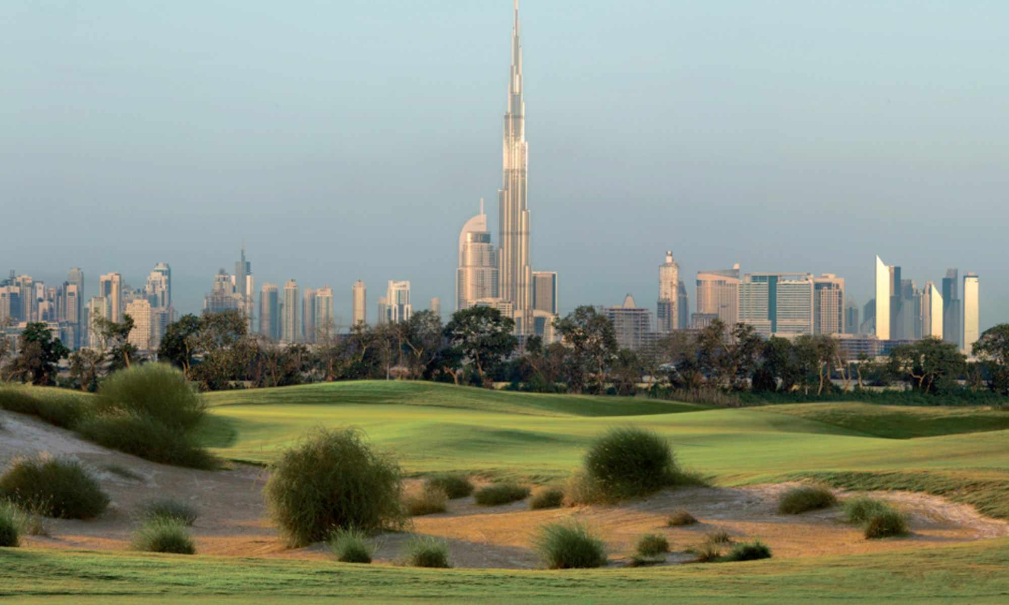 Place Dynamix Landscape Architects For Emaar Properties