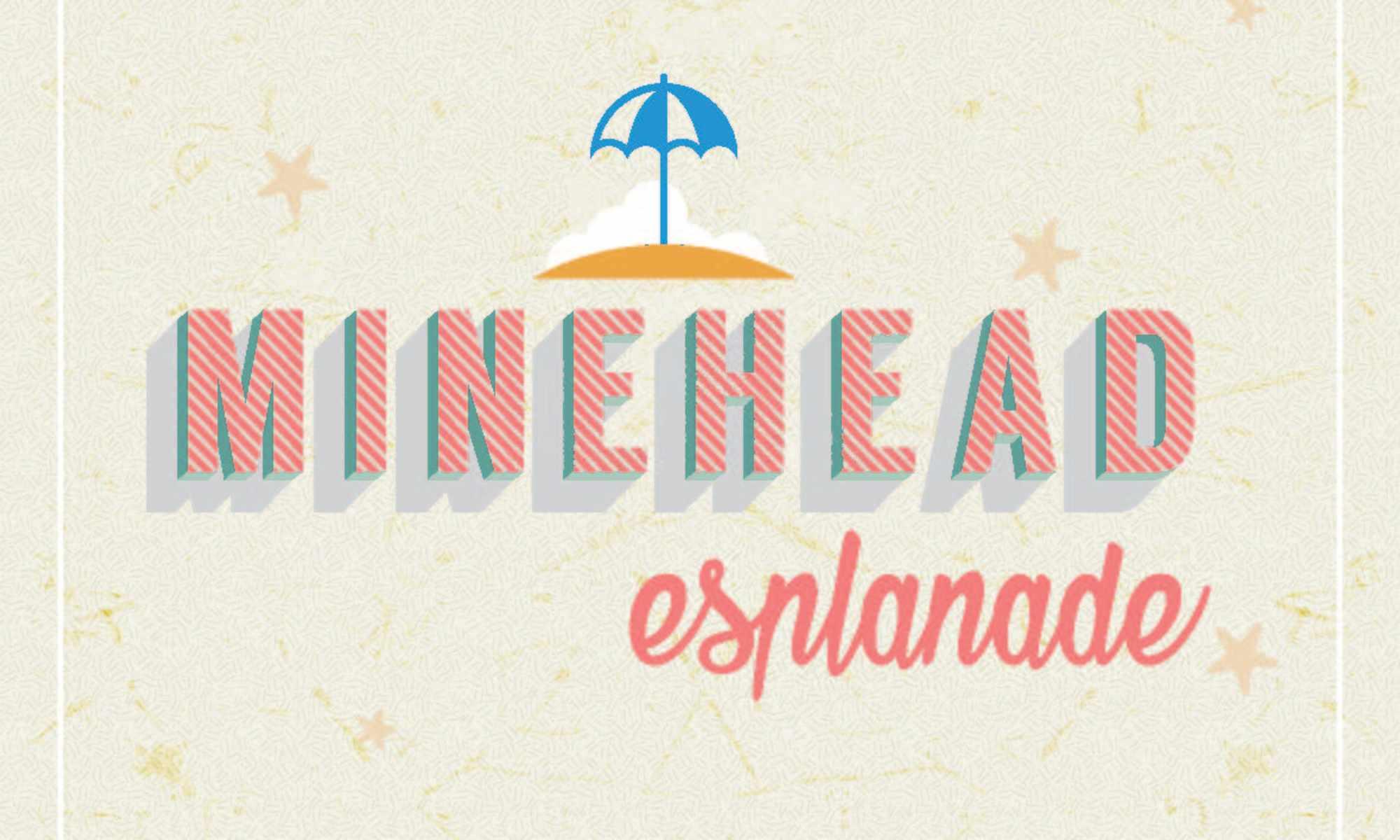 Minehead Esplanade