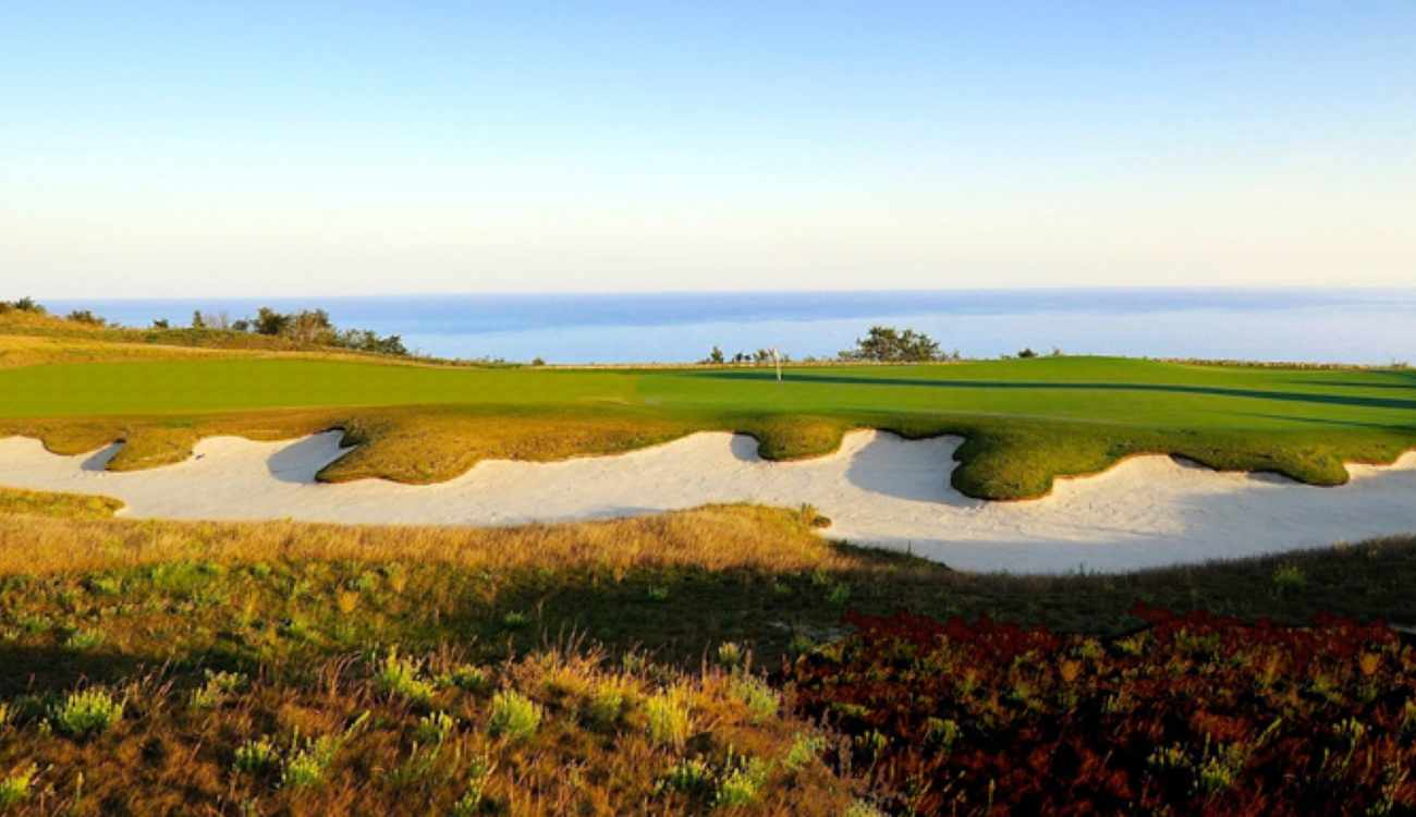 Blacksearama Golf Course & Villas