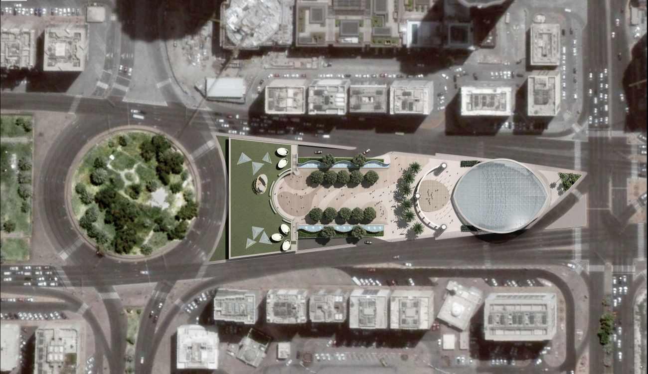 Al Ithihad Square