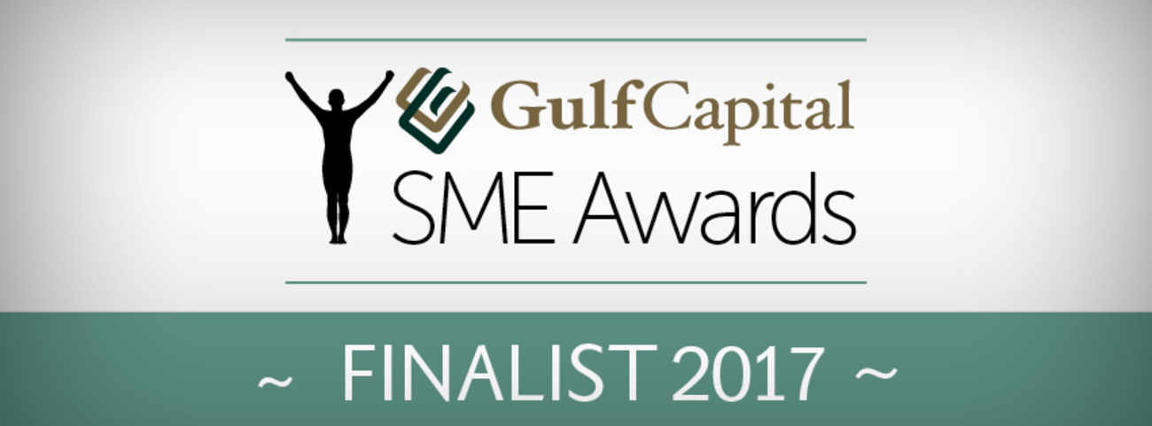 Place Dynamix finalist for UAE Sustainable Business of Year Award