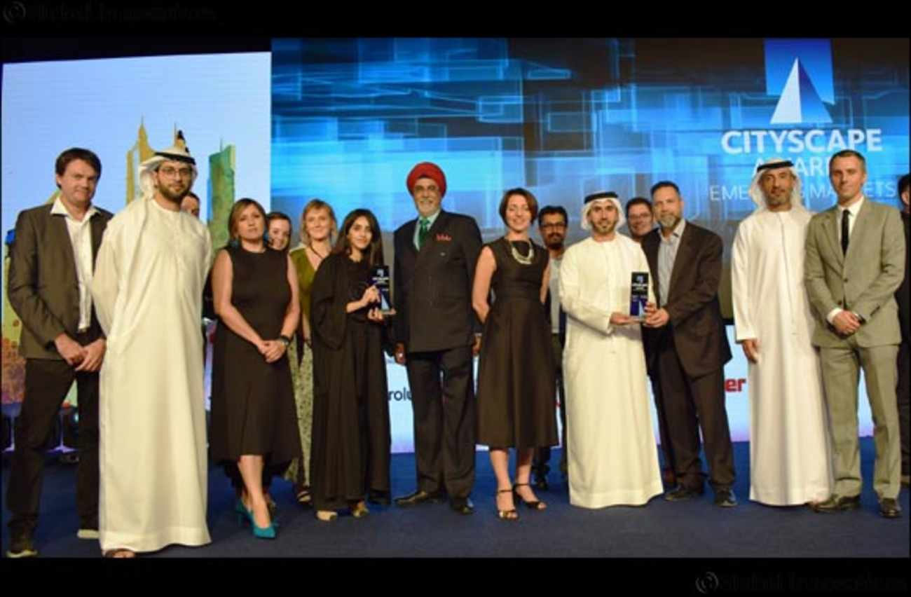 Dubai World Trade Centre win multiple awards at One Central District