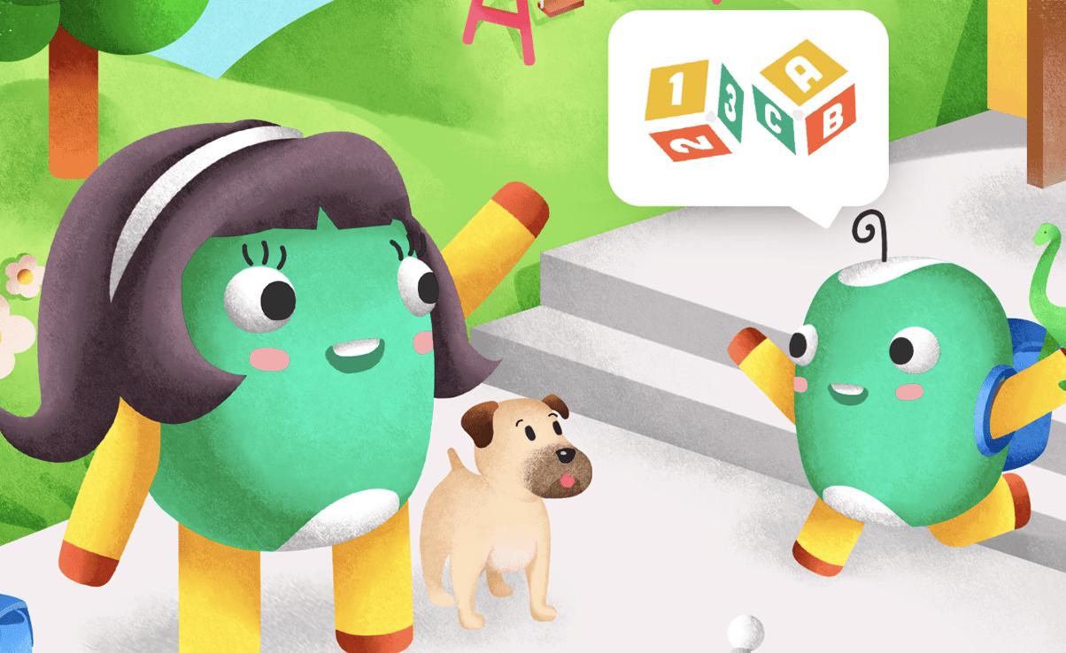 Descubre los nuevos cuentos en la app de PleIQ