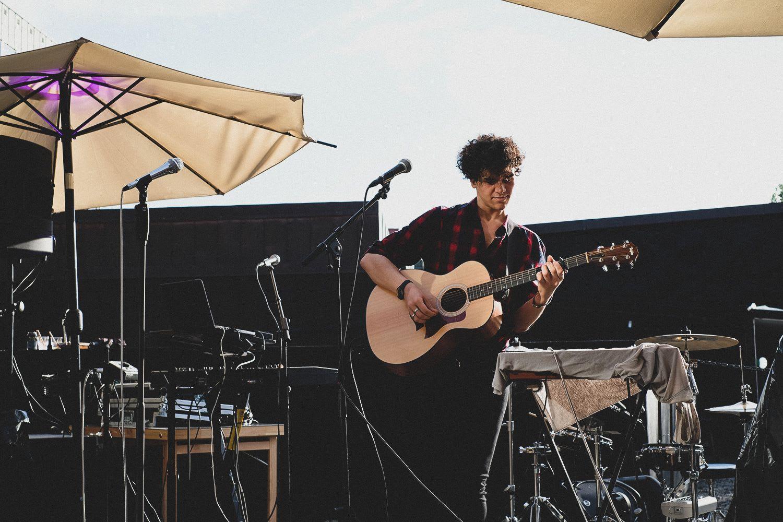 Gigital donerar intäkter till artister