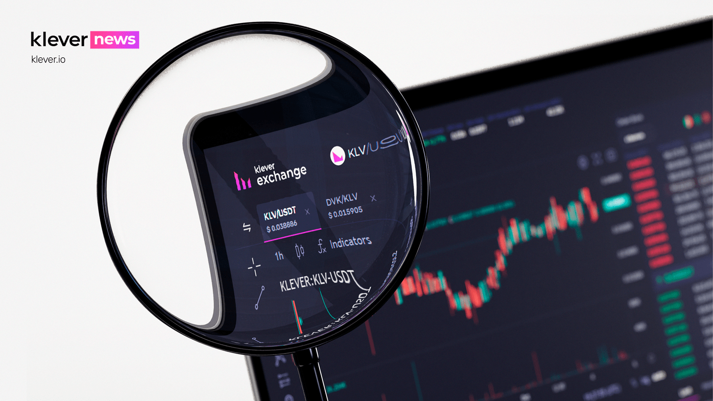 Klever Exchange: Avenue for Financial Freedom