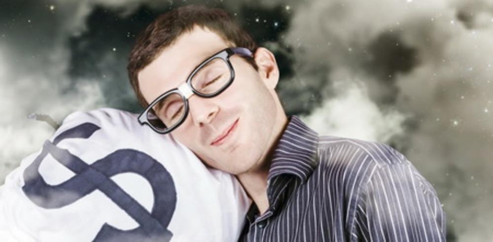 Gagnez de l'argent pendant votre sommeil ! La magie des intérêts composés