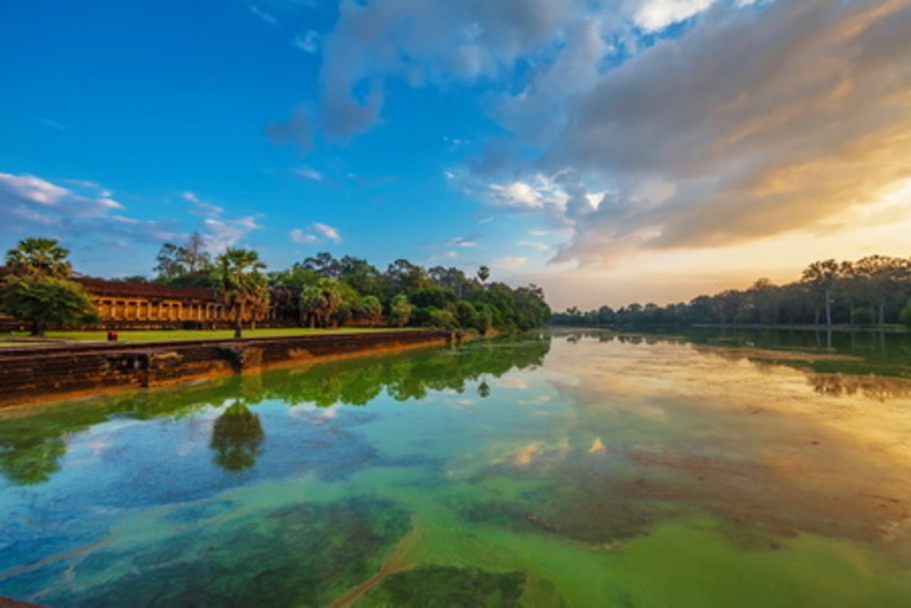 Help and information for expats moving to Cambodia