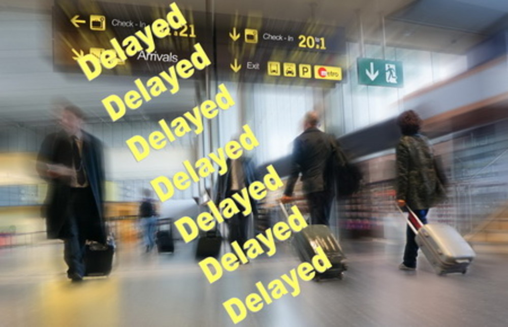 Could you get compensation on EU flight delays?