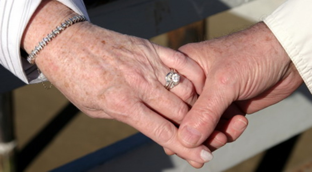 Marrying off your parents – the pros and cons!