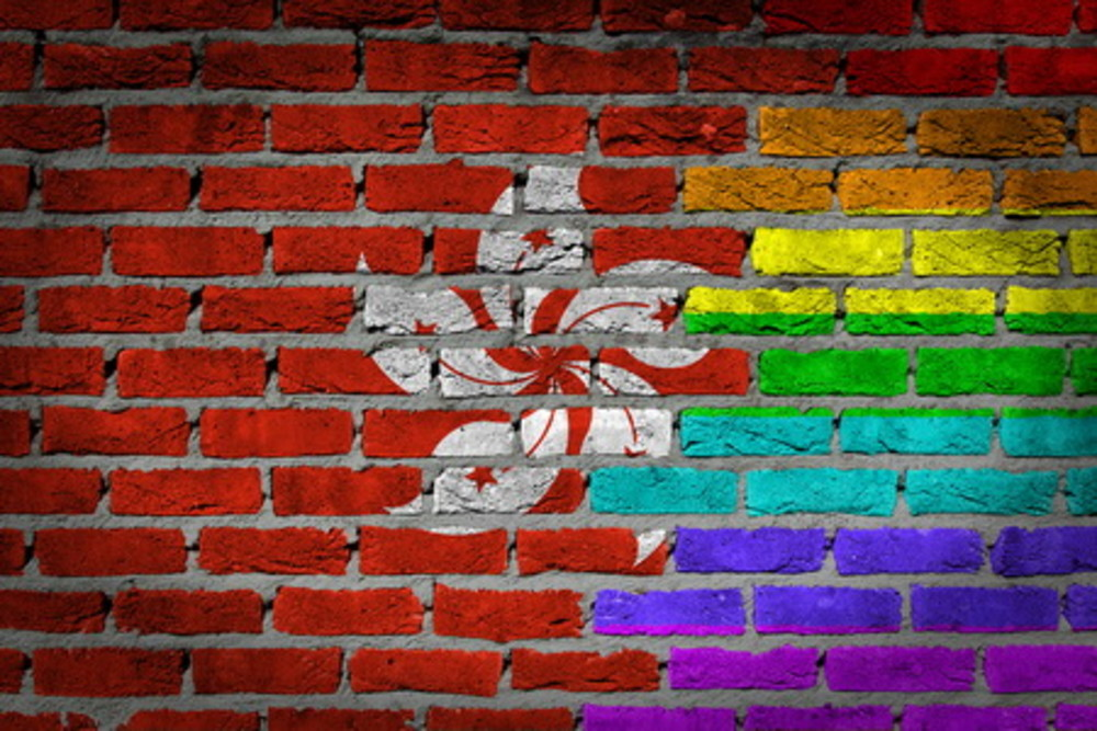 Equal rights in Hong Kong – change is coming